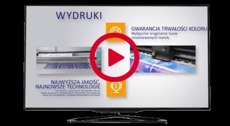 grafika agencja interaktywna Łódź