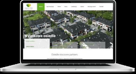 strona www Agencja interakywna 4dl Łódź