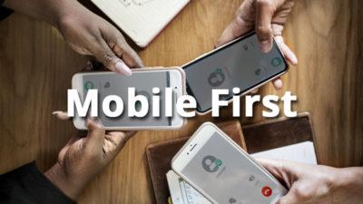 Mobile First Index, czyli nowy algorytm Google