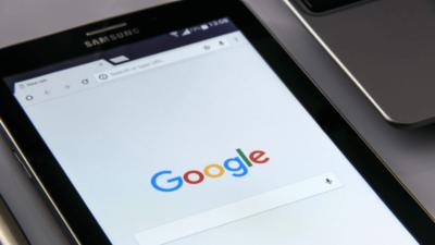 Favikona wędruje do wyszukiwarki Google